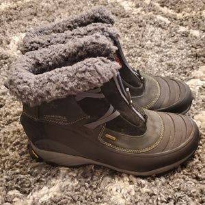 Merrell Shoes - Merrell Continuum Womens Boots Waterproof Size 7.5